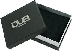 送料無料【DUB collection】シルバー3連リング(DUBj-130-2)