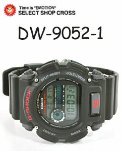 CASIO カシオ G-SHOCK Gショック メンズ 腕時計 海外モデル DW-9052-1V ブラック 黒 人気 定番