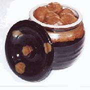★「紀州南高梅(蜂蜜入) 木箱入1kg」[送料無料]梅干種に含まれるリオニレシノールも梅肉に豊富!ハチミツ入で甘酸っぱい・贈答用にも
