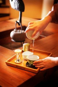★新茶入荷★【霧の森】無農薬の新宮茶★極上のひとときに、国際銘茶品評会で金賞受賞、世界一に輝いた極上煎茶★希物★50g