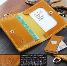 新作◆KC,s☆牛革カードケース・ベーシック☆これが日本のスタンダード☆選べる5色