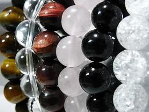 ブレスレット 天然石 パワーストーン 最高品質 スペシャルセット おまけ付 さざれ水晶 50g付 全商品もれなくおまけ付き 選べる 高品質