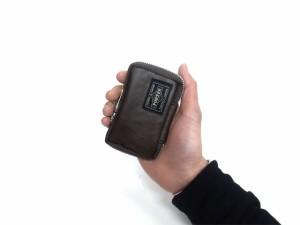 今なら送料0円で大サービス♪ ポーター 吉田カバン FREE STYLE 6連フリースタイル キーケース ブラック 707-07177 送料無料