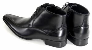 スーツ メンズ セール メンズ ビジネス シューズ 靴 紳士 フォーマル ブラック 黒 【MM/one】ブラックb0812bk