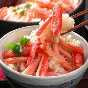 カニ飯の素 セット (3合用) 炊き込みご飯の素