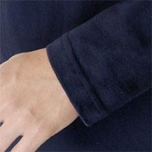 お手頃プライスで品質も確か☆5.6オンス長袖Tシャツ/ユナイテッドアスレ UNITED ATHLE #5010-01 無地 kct lst-c