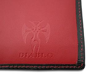 ◆レア・希少品◆DIABLOディアブロ男性用高級長財布◇メンズ・男性用・紳士用【送料無料】