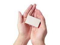 【ワキの臭い・黒ずみ/デリケートゾーンの臭い】LC人気NO1♪82万個以上売れてる石鹸!インドネシアのジャムウ・ハーバルソープ