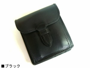 ポーター 吉田カバン NATURE ネイチャー 二つ折りウォレット ブラック 161-04651 送料無料