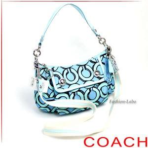 あす着 コーチ COACH バッグ 2way ミニショルダーバッグ ハンドバッグ コーチ ブルー アウトレット ブランド レディース 14982svbl