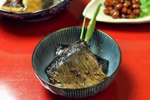 みがきにしん甘露煮(400g)/惣菜/おかず