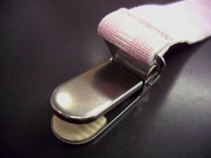 着物(着付け)ベルトピンク市松 襟元着崩れ防止 和装きもの小物