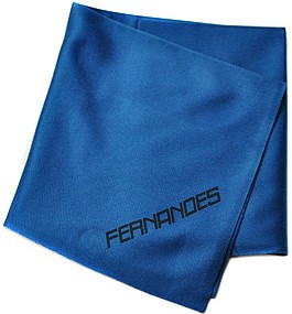 【即日発送O.K】FERNANDES フェルナンデス ポリッシング・クロス 625S【配送方法選択可!】【z8】