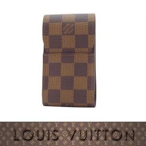 ルイヴィトン ダミエ シガレットケース 煙草入れ N63024【LOUIS VUITTON】