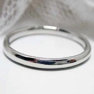 【ペアリング:セット価格】K18ホワイトゴールド 結婚指輪 ダイヤモン 送料無料 5日以内発送