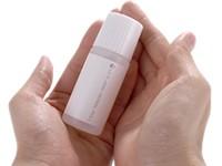 【汗の臭い対策】携帯できて便利!夕方の臭い対策に!ロールタイプでサラサラッ♪LCジャムウ・ハーバルロール