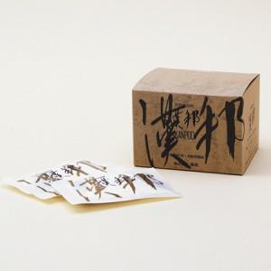 【米ぬか洗顔】 漢萌 ぬか袋(洗顔&ボディ用)熟成12年 10g×16袋
