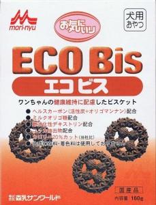 森乳・お気にいり・エコビス160g