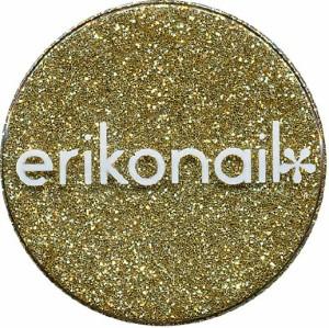 erikonail 黒崎えり子 ジュエリーコレクション (ERI-13)  ★ライトゴールド 直径0.05ミリのキラキラグリッター♪