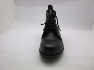 安全靴 編上げ AE212 エンゼル【ANGEL】 JIS T8101 革製S種 合格品