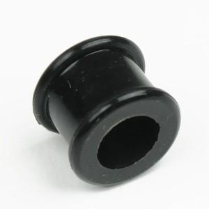 【メール便 送料無料】シリコン フレッシュトンネル 5/32インチ(12ミリ)アイレット【ボディーピアス】ボディピアス 5/32inch(12mm) ┃