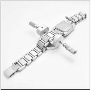 【時計工具】Tバーオープナー(腕時計ベルト調整)ネジ式のベルトを調整する時に便利