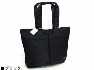 ポーター 吉田カバン TANKER タンカー トートバッグ(L) ブラック 622-06994 送料無料