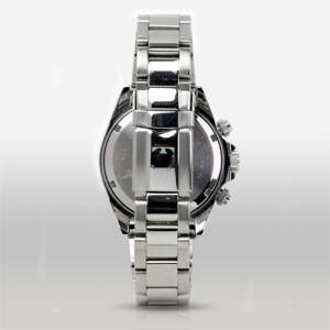 TECHNOS テクノス クロノグラフ 限定モデル メンズ 腕時計 T4102SH