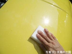 洗車デビュー応援セット// 送料無料 洗車セット 簡単 洗車用品 コーティング剤 はじめて カー用品 お試し コート剤 ビギナー 初心者 均一