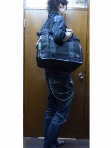 ポーター 吉田カバン HEAT ヒート トートバッグ(縦型) 703-06971 送料無料