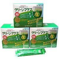 グリーンマグマ 3gx30スティック x 3箱(徳用) 【送料無料/国産/大麦若葉青汁】