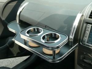 14系カローラフィールダー(06/10〜)フロントテーブル