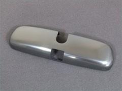 ハリアー30系/クルーガー(後期)/ランドクルーザー対応 ルームミラーカバーEタイプ [インテリアパネル]