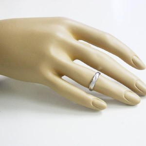 【結婚指輪・ペア価格】ツヤ消し: プラチナ900 マリッジ ペアリング/造幣局刻印