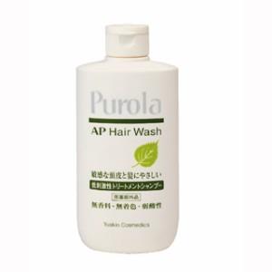 プローラAPヘアウォッシュ 低刺激性 250ml アトピー アトピー肌 敏感肌 乾燥肌