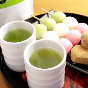【初回送料無料】健康一番 バンバンみどり ポット用40個入【緑茶/抹茶/カテキン】【ティーライフ】