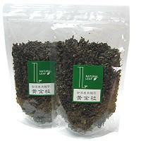 黄金桂 110g x 2袋 【ウーロン茶】