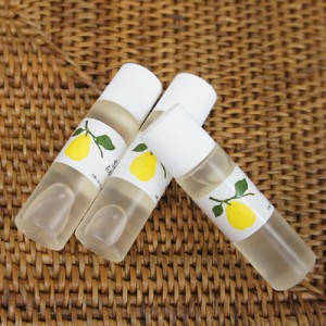 お試しサイズ【花梨の化粧水 ミニ3本セット】かりんのほのかな香り 手あれ 手荒れ 超乾燥肌 ボディーローション