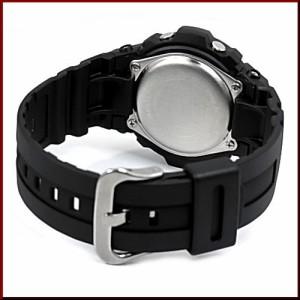 CASIO/カシオ【G-SHOCK/Gショック】アナデジモデル メンズ腕時計 ブルー AW-591-2A 海外モデル