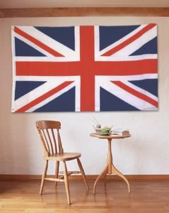 イギリス国旗(レプリカ)