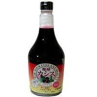 醗酵カシス  565ml 【ニュージーランド産果実使用/醗酵飲料】