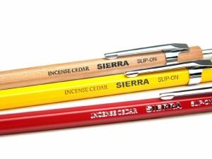 木軸ボールペンシルSIERRAシエラ/Sサイズ WBP-3501【スリップ・オン】