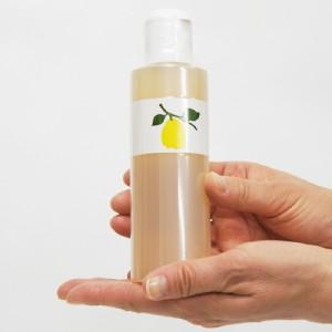 送料無料【花梨の化粧水 3本セット】超乾燥肌 荒れ性 手荒れ 顔、足、全身に かりんのほのかな香り