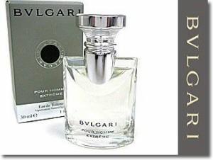 BVLGARI ブルガリ 香水 メンズ プールオム エクストリーム EDT 30ml