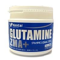 グルタミンZMAプラス 210g(約30回分) 【Kentai(ケンタイ)/健康体力研究所】