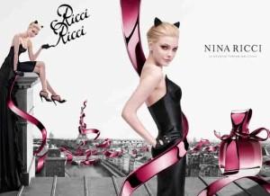 【ミニ香水】ニナリッチ◇リッチ リッチ◆EDP4ml◆Nina Ricci (fem)