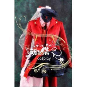 劇場版 マクロスF サヨナラノツバサ/シェリル 最終衣装 風  コスプレ衣装 ★  完全オーダメイドも対応可能  *K031