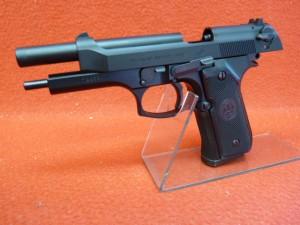 東京マルイ M92Fミリタリーモデル【ブローバックガスガン【cat010】