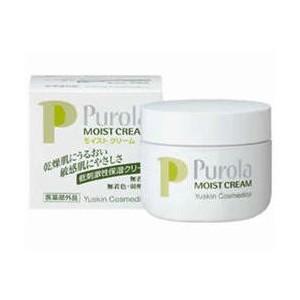 プローラ 薬用モイストクリーム  低刺激性クリーム アトピー 低刺激性 アトピー肌 敏感肌 乾燥肌