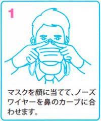 【BMC活性炭入りフィットマスク 50枚入り】/hlc/god/汚れた空気や花粉、ノロウィルス対策に!